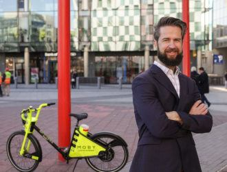 E-bike start-up Moby raises almost €800,000 in funding