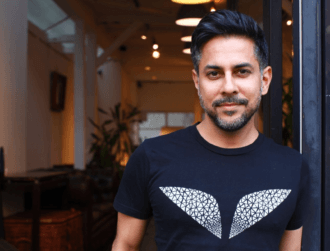 How Mindvalley CEO Vishen Lakhiani works from home