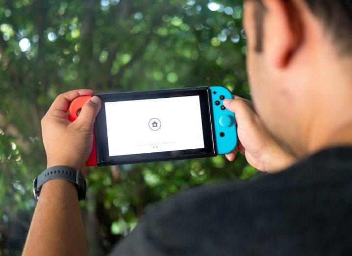 Nintendo hit with formal investigation from European Union  due to Joy-Con drift