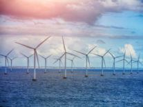 Shell joins Simply Blue Energy for floating windfarm off Cork coast