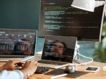 How companies have dealt with recruiting developers remotely