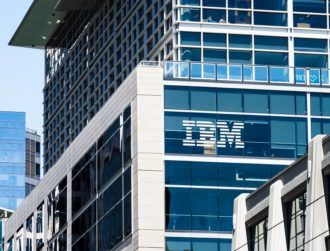 IBM revenues decline again as it focuses on AI and hybrid cloud