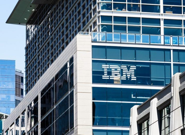 IBM Revenue Disappoints As Software Sales Mark Rare Decline