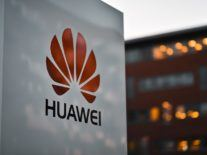Trump pulls licences for Huawei suppliers in one last dig at company