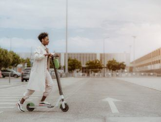 Fingal County Council lays the groundwork for e-scooters