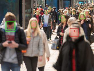 EU registers citizens' initiative seeking ban on mass surveillance technology