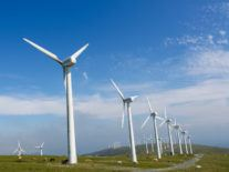 Mainstream Renewable Power to be sold in €1bn deal