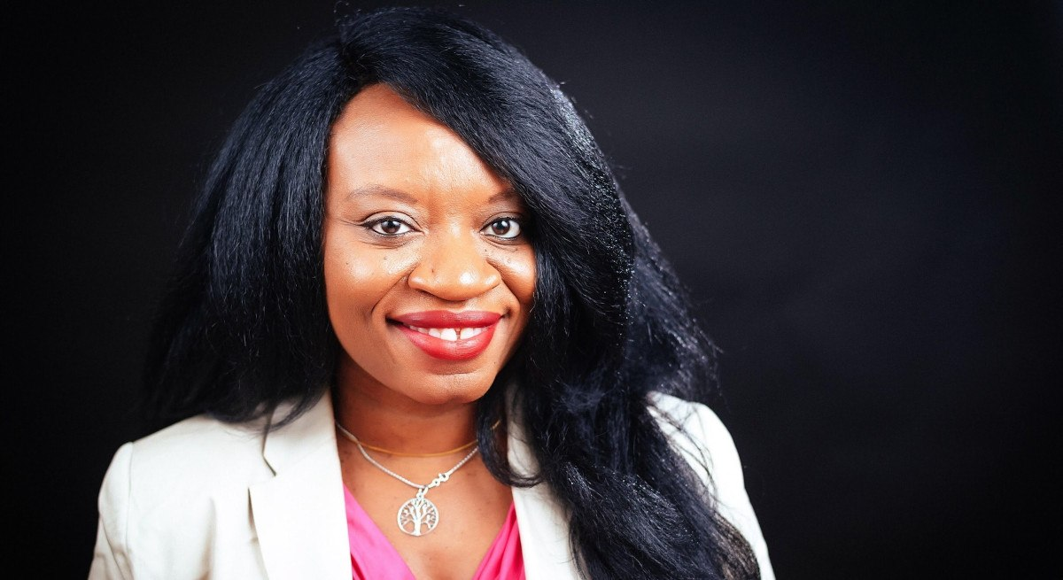 African Women In Tech founder gives her top career advice