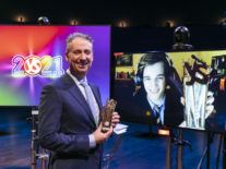 BT Young Scientist winner Greg Tarr: 'Ireland is a perfect place for tech'
