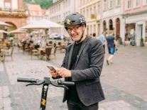 E-scooter start-up Zeus raises €2m to expand European operations