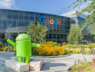 Hundreds of Google employees form workers' union