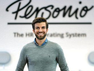 Personio to hire 140 at new business and engineering hub