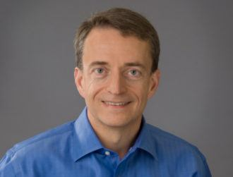 Intel appoints VMWare's Pat Gelsinger as new CEO