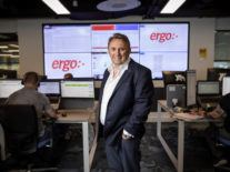 IT firm Ergo to hire 60 as part of 'aggressive' growth plan