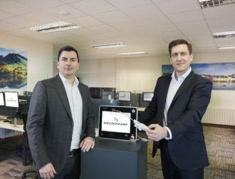 Galway's Neurent Medical raises $25m in Series B round