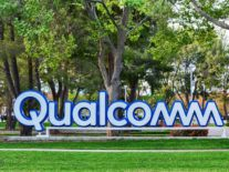Qualcomm buys unicorn chip designer for $1.4bn