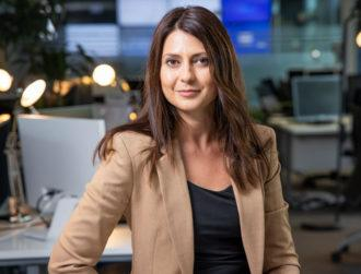 Raluca Saceanu: 'The threat landscape is evolving at a dangerous pace'
