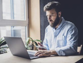 Mass remote working creates data protection risks, survey finds
