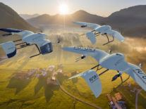 Drone company Wingcopter raises $22m