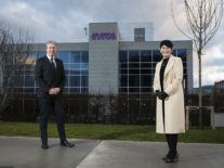Eir snaps up Irish IT services firm Evros in €80m deal