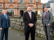15 jobs in line for Newry as Irish firm Glantus keeps growing