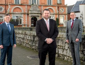 15 new jobs for Newry as Irish firm Glantus keeps growing