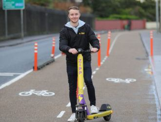 Zipp Mobility to hire 30 as it rolls out e-scooter services