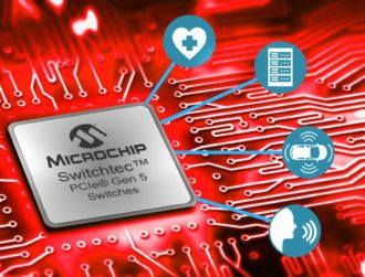 New Microchip centre in Cork will create up to 200 jobs in coming years