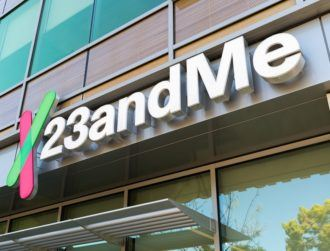 23andMe going public with Richard Branson's blank-cheque firm