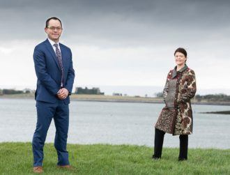 Galway's Atlantic Therapeutics raises €2m from WDC
