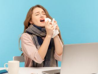 Why you should call in sick more often –even if working from home