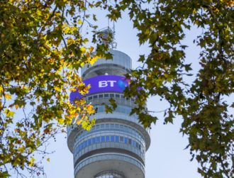 BT announces 70 jobs for new Dublin procurement company
