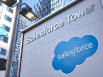 'The nine-to-five workday is dead' for Salesforce staff