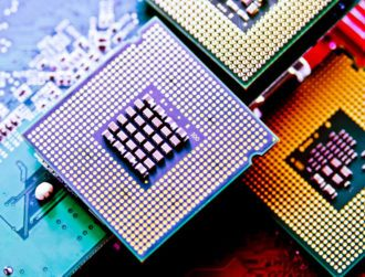 Amid a global chip shortage, new players are seeking a slice of the action