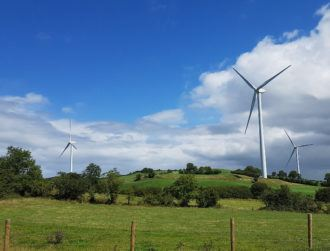 New platform to provide researchers with Irish renewables data