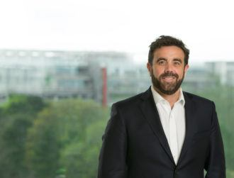 'Private equity investment has really come to the fore in the Irish market'