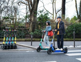 E-scooter player Dott preparing Irish launch ahead of law change