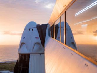 SpaceX opens call for crew members in first 'all-civilian' mission