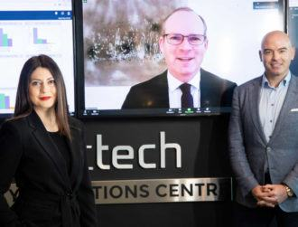Smarttech247 to hire 30 staff at its Cork base