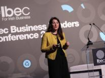 Accenture's Karen O'Regan: Gearing up for a green Covid-19 recovery