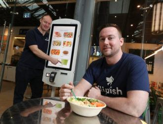 Flipdish receives €40m to grow its global footprint