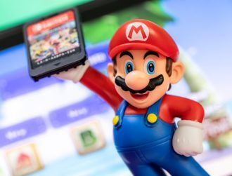 Nintendo doubles profits with bumper Switch sales