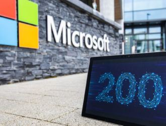 Microsoft Ireland announces 200 digital sales roles and new training academy