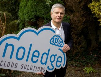 Launch of The Noledge Group will bring jobs to Dublin and Belfast