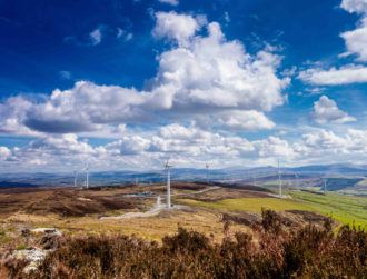 AI tool developed to predict energy generation at windfarms