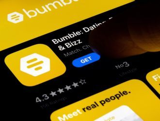 Dating app Bumble sets lofty heights for its stock market debut