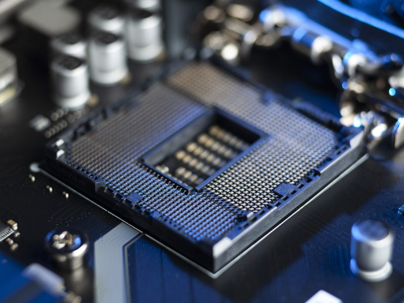 The worldwide chip shortage is about to get even worse