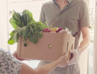 The food-sharing project promoting urban sustainability