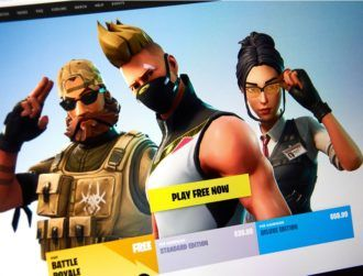 Epic Games brings EU competition complaint against Apple