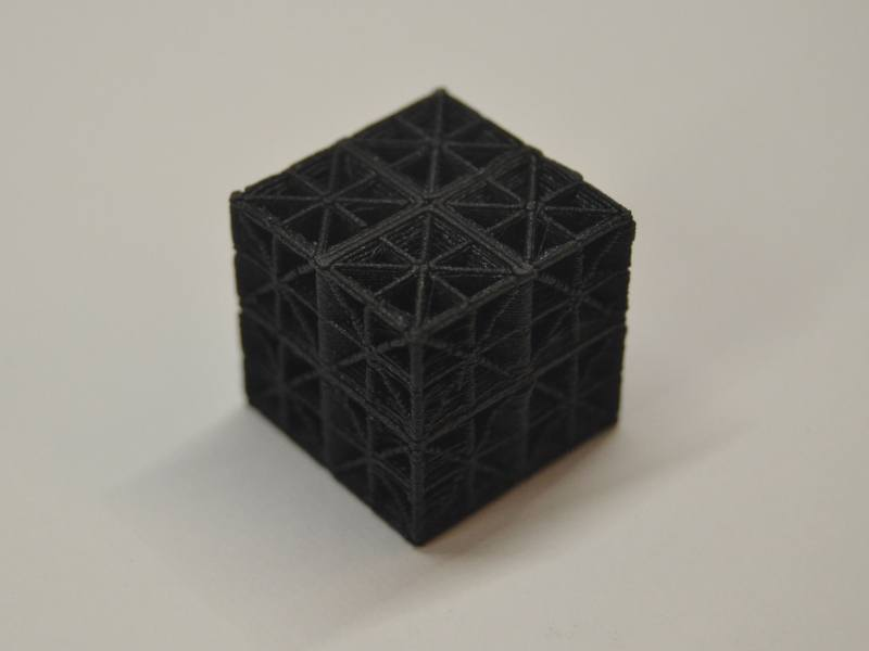 New 3D-printed material could lead to lighter, safer vehicles Just now - Siliconrepublic.com